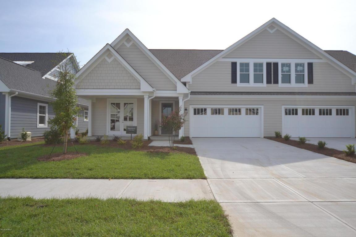 5029 Killogren Way, Leland, NC 28451 (MLS #100013297) :: Century 21 Sweyer & Associates