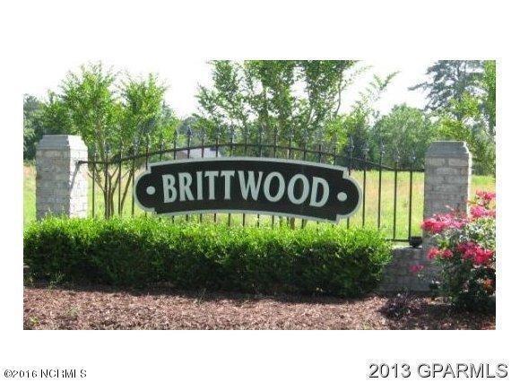 55 Ragtime Lane, Grimesland, NC 27837 (MLS #100013321) :: Century 21 Sweyer & Associates