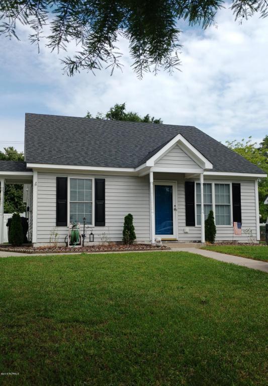 2546 Pond Drive N, Wilson, NC 27896 (MLS #100013595) :: Century 21 Sweyer & Associates