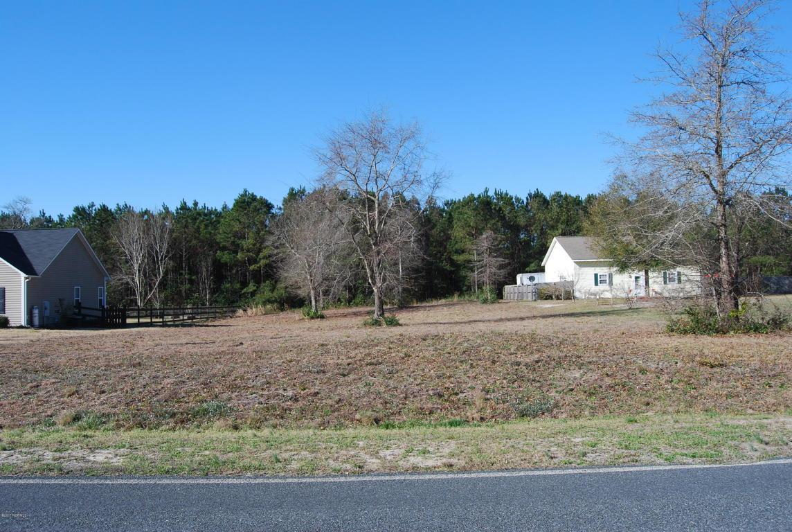 364 Chadwick Acres Road, Sneads Ferry, NC 28460 (MLS #100013744) :: Century 21 Sweyer & Associates