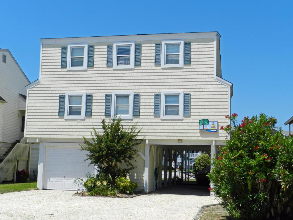 19 Union Street, Ocean Isle Beach, NC 28469 (MLS #100014280) :: Century 21 Sweyer & Associates