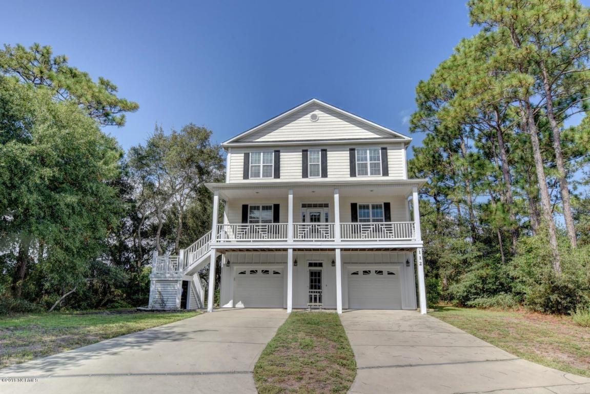 112 Island Mimosa Drive, Carolina Beach, NC 28428 (MLS #100014489) :: Century 21 Sweyer & Associates