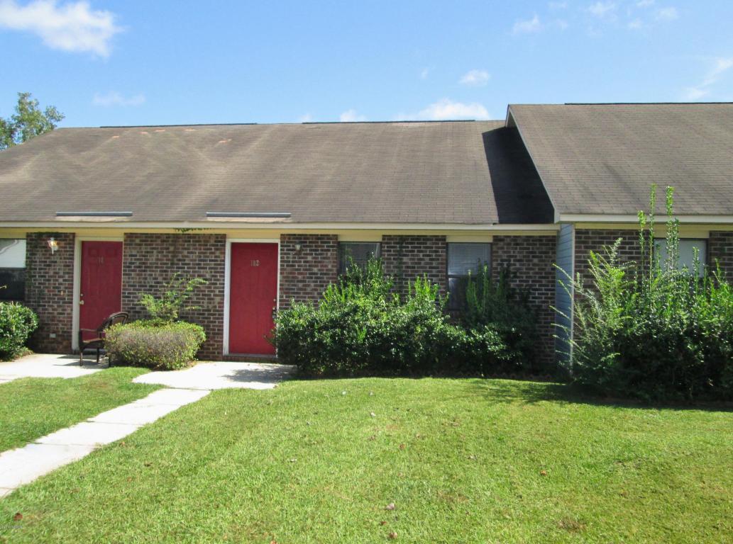 182 Marlene Drive, Jacksonville, NC 28546 (MLS #100014493) :: Century 21 Sweyer & Associates