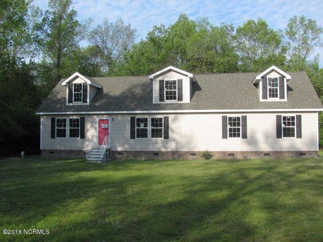 301 Church Road, Pink Hill, NC 28572 (MLS #100014579) :: Century 21 Sweyer & Associates