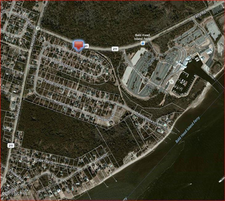 6163 River Sound Circle, Southport, NC 28461 (MLS #100014595) :: Century 21 Sweyer & Associates