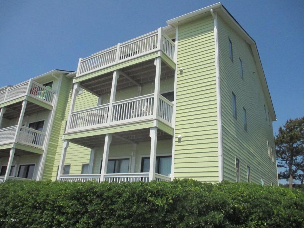 9201 Coast Guard Road A108, Emerald Isle, NC 28594 (MLS #100014600) :: Century 21 Sweyer & Associates
