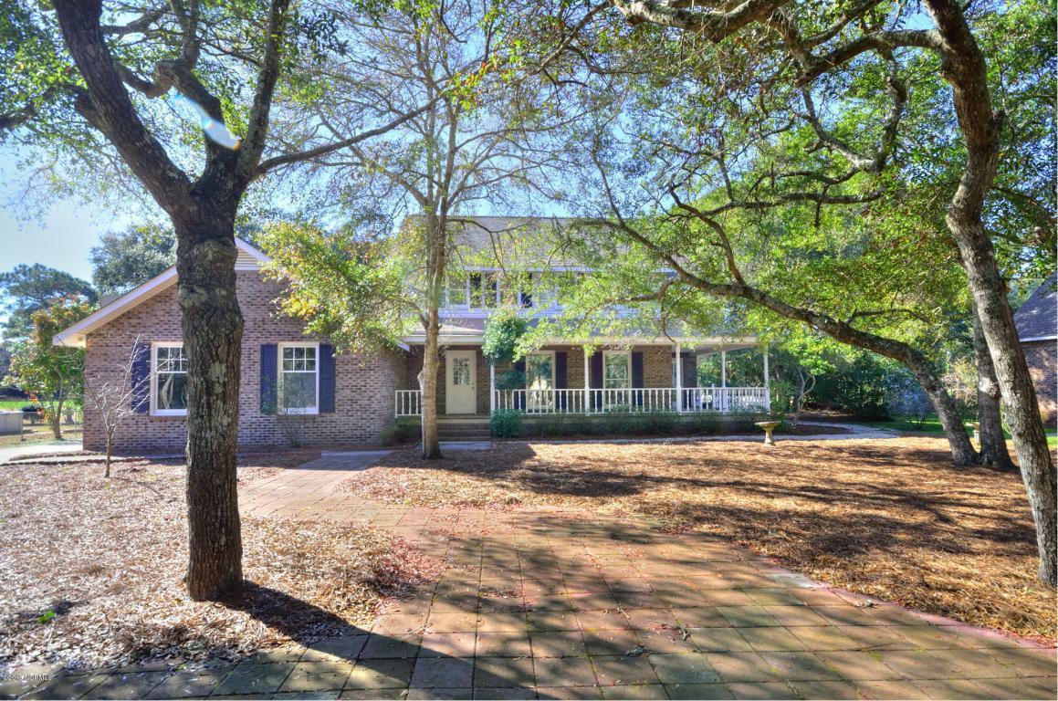 40 Augusta Drive, Oak Island, NC 28465 (MLS #100014823) :: Century 21 Sweyer & Associates