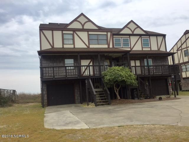 2501 Ocean Drive 1A4, Emerald Isle, NC 28594 (MLS #100015132) :: Stancill Realty Group