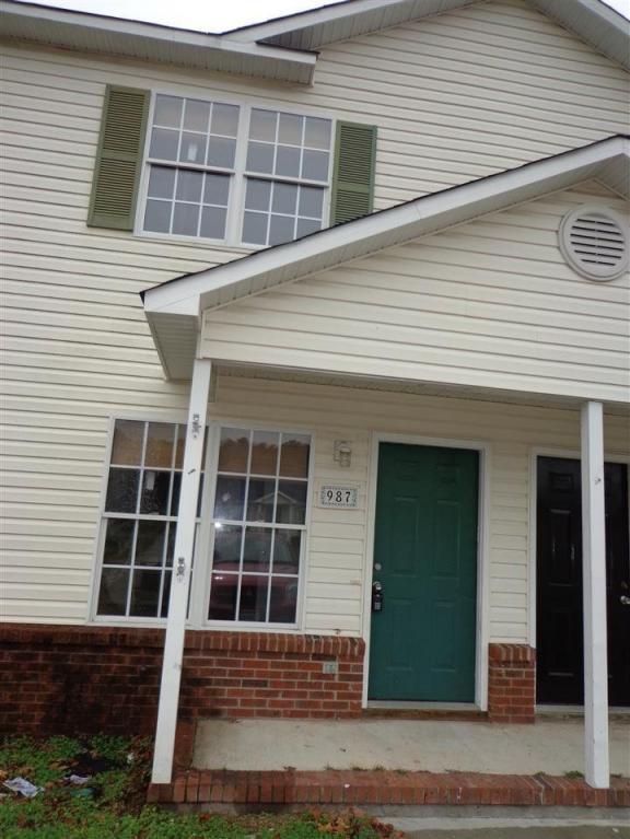 987 W Pueblo Drive, Jacksonville, NC 28546 (MLS #100015305) :: Century 21 Sweyer & Associates