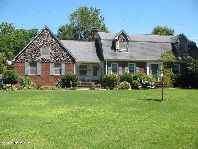 226 Greenwich Lane, Wilmington, NC 28409 (MLS #100015929) :: Century 21 Sweyer & Associates
