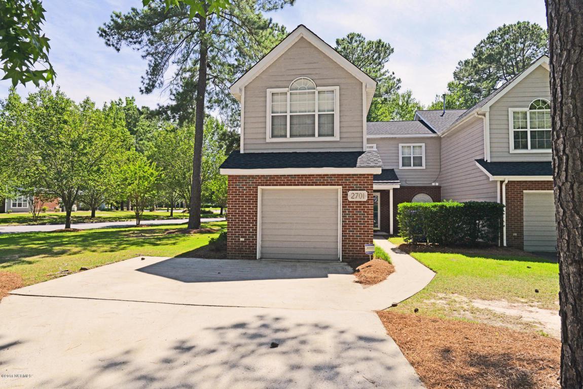2701 Townes Drive, Greenville, NC 27858 (MLS #100016314) :: Century 21 Sweyer & Associates
