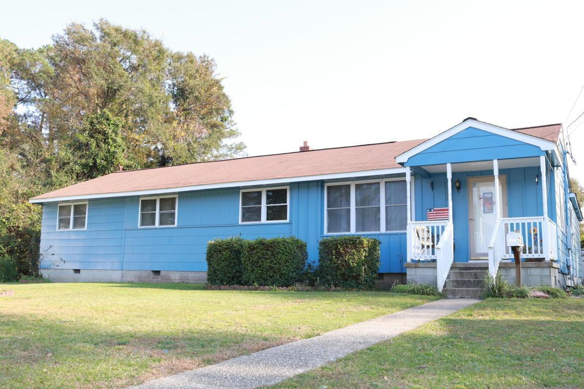 106 Bryan Court, Jacksonville, NC 28540 (MLS #100016426) :: Century 21 Sweyer & Associates