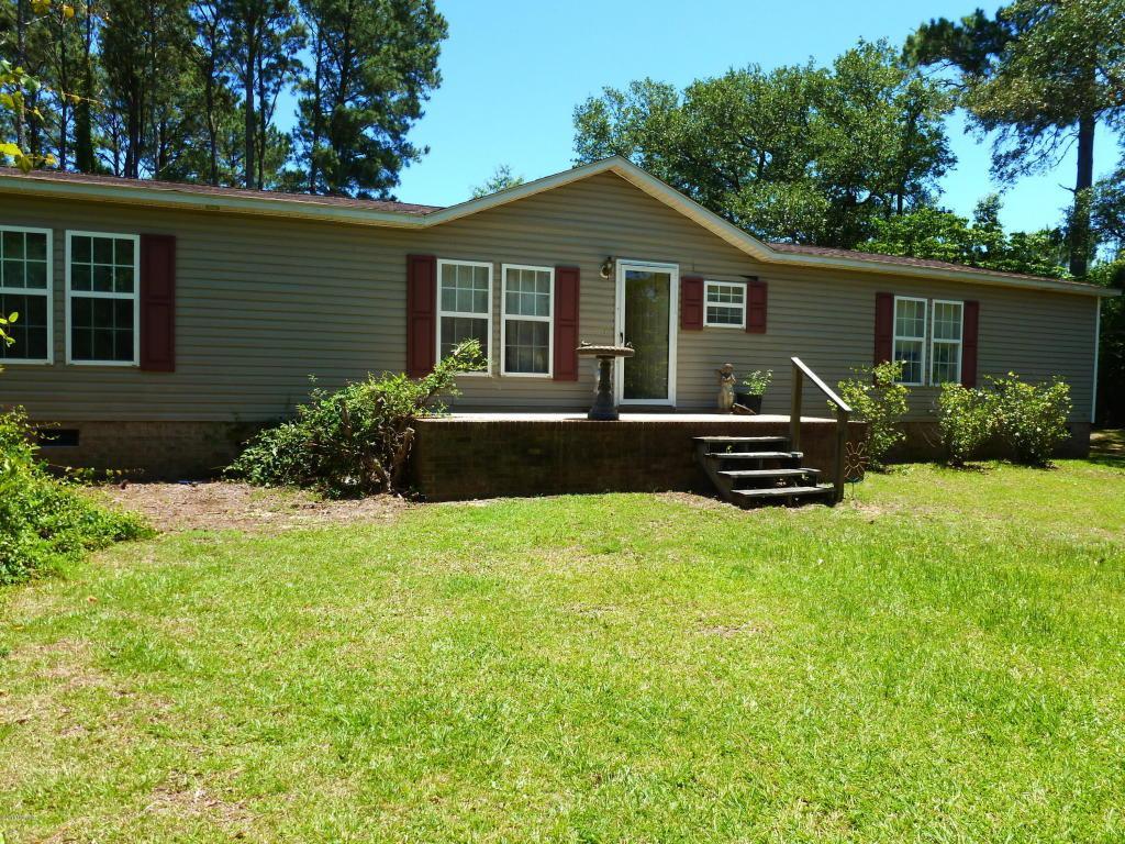 151 Goose Creek Loop Road, Newport, NC 28570 (MLS #100016433) :: Century 21 Sweyer & Associates