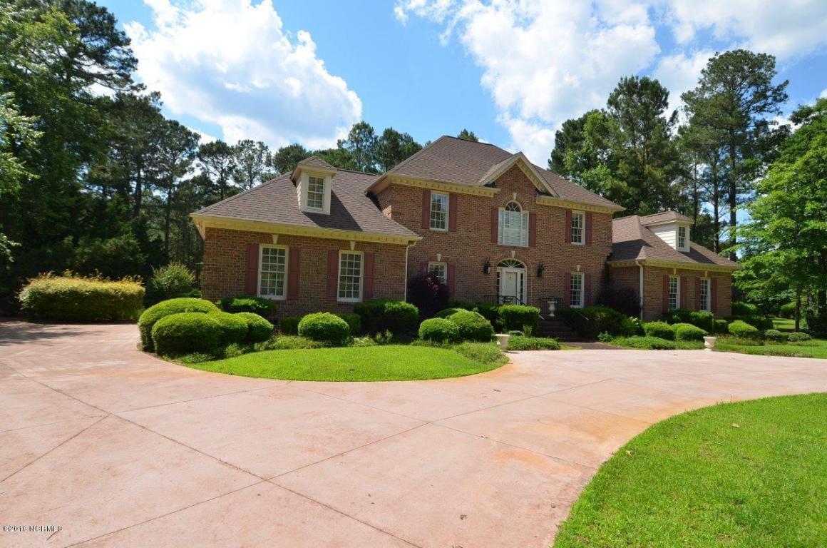 680 Jordan Drive, Greenville, NC 27834 (MLS #100016783) :: Century 21 Sweyer & Associates