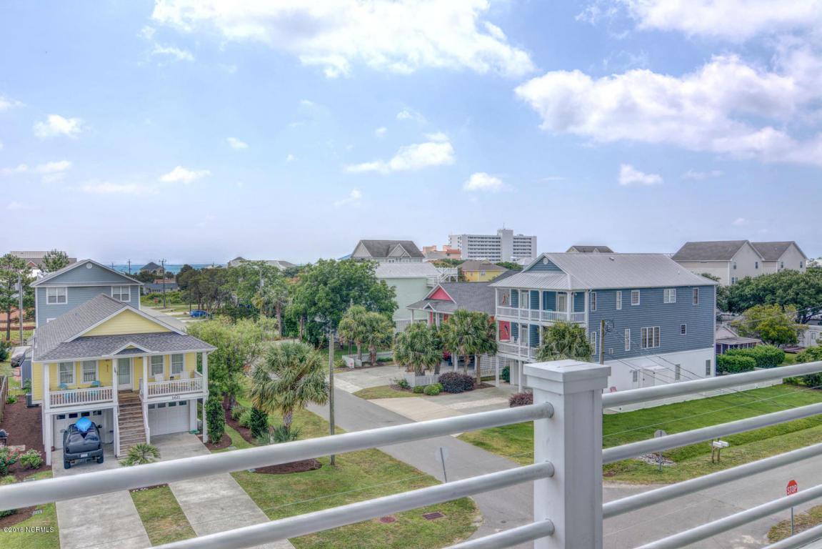1422 Bonito Lane #1, Carolina Beach, NC 28428 (MLS #100017341) :: Century 21 Sweyer & Associates