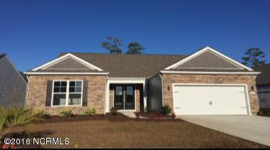 3070 Crescent Lake Drive #373, Carolina Shores, NC 28467 (MLS #100017588) :: Century 21 Sweyer & Associates
