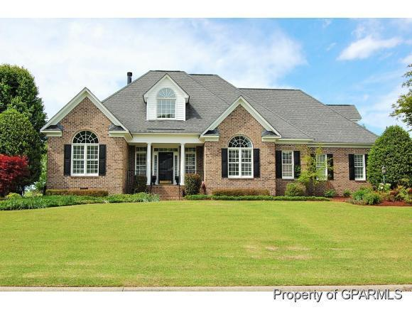 4107 Countrydown Drive, Greenville, NC 27834 (MLS #100017829) :: Century 21 Sweyer & Associates