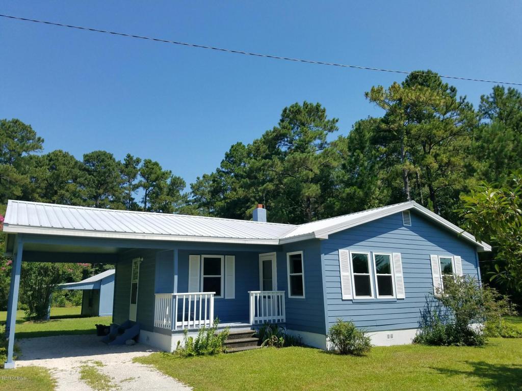 279 Parkertown Road, Hubert, NC 28539 (MLS #100018372) :: Century 21 Sweyer & Associates
