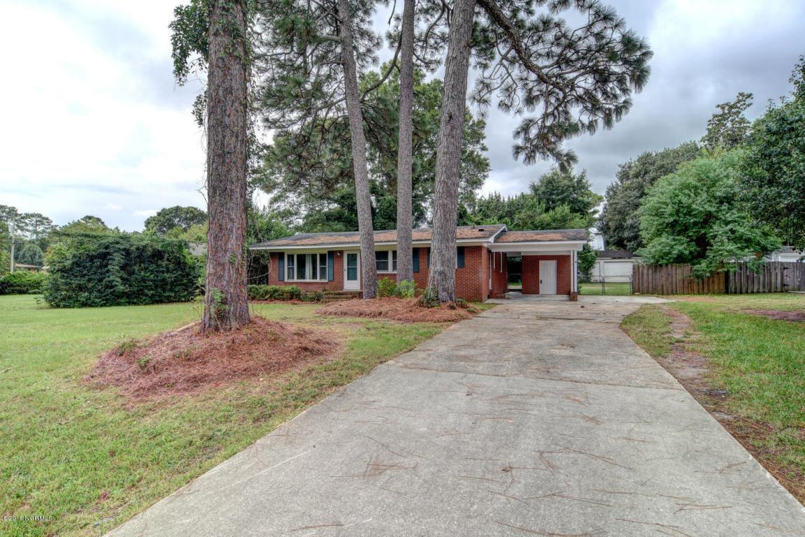 227 Forest Road, Wilmington, NC 28403 (MLS #100018653) :: Century 21 Sweyer & Associates
