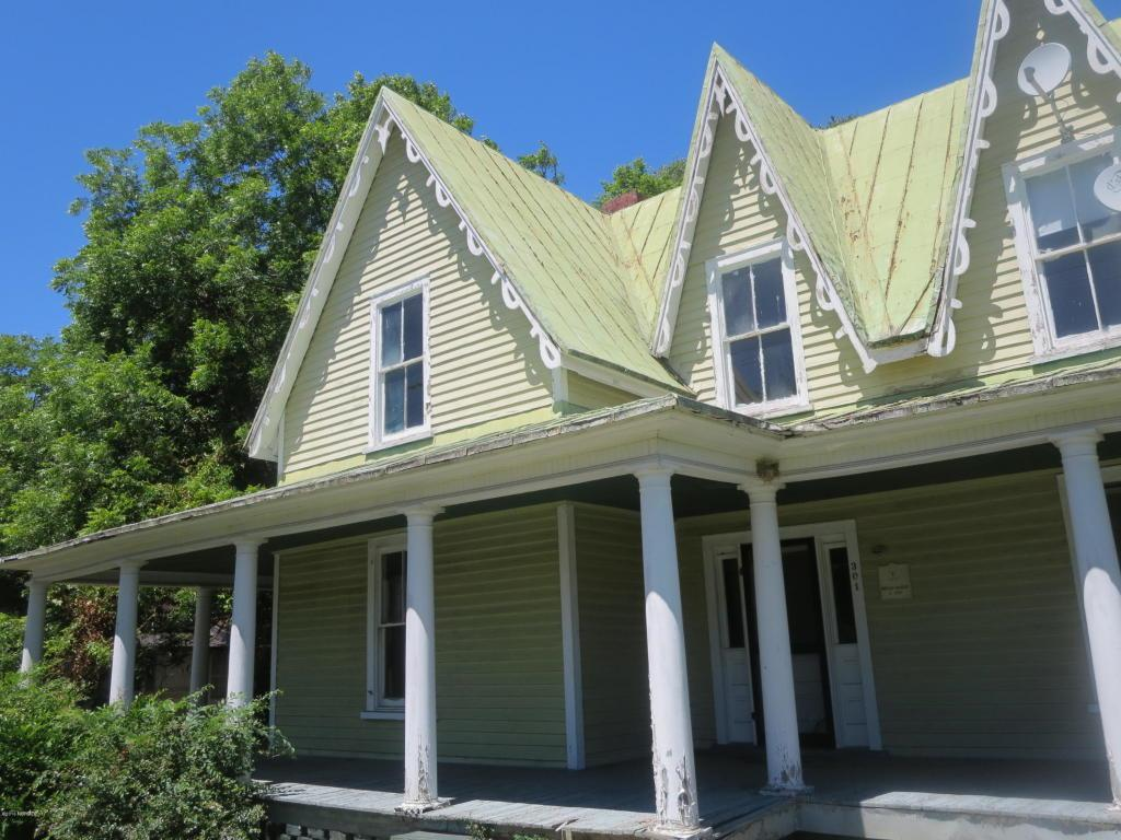 301 N Front Street, Hamilton, NC 27840 (MLS #100018654) :: Century 21 Sweyer & Associates