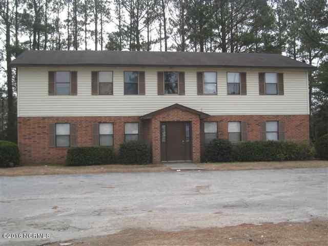 2504-D Commerce Drive, Jacksonville, NC 28546 (MLS #100018877) :: Century 21 Sweyer & Associates