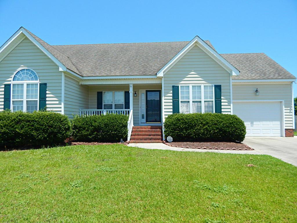 657 Edenbrook Drive, Winterville, NC 28590 (MLS #100018952) :: Century 21 Sweyer & Associates