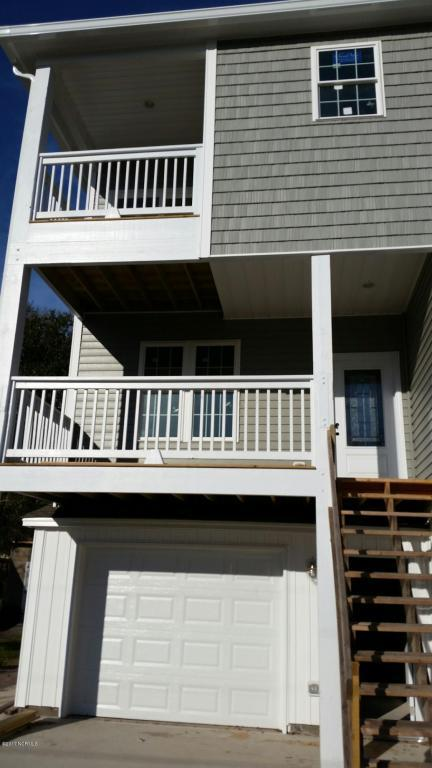 902 6th Street S #2, Carolina Beach, NC 28428 (MLS #100019020) :: Century 21 Sweyer & Associates