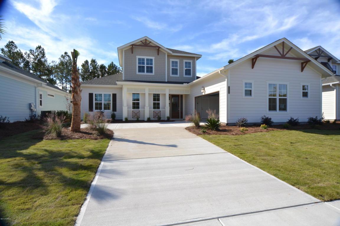 1351 Star Grass Way, Leland, NC 28451 (MLS #100019103) :: Century 21 Sweyer & Associates