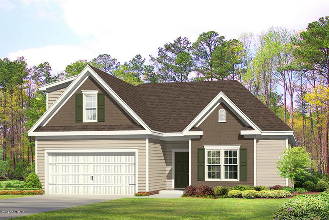 903 Heart Wood Loop Road SE, Leland, NC 28451 (MLS #100019617) :: Century 21 Sweyer & Associates