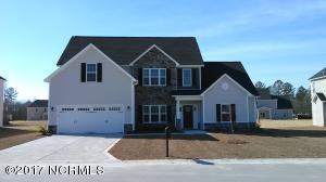 506 Turpentine Trail, Jacksonville, NC 28546 (MLS #100020081) :: Century 21 Sweyer & Associates