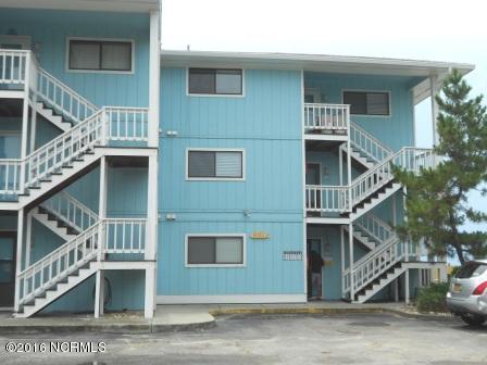 1437 S Fort Fisher Boulevard D1, Kure Beach, NC 28449 (MLS #100020417) :: Courtney Carter Homes