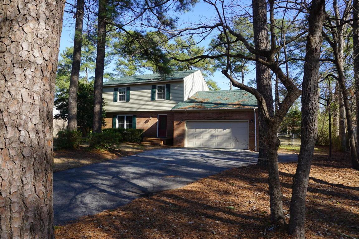 3023 Red Fox Road, New Bern, NC 28562 (MLS #100021695) :: Century 21 Sweyer & Associates