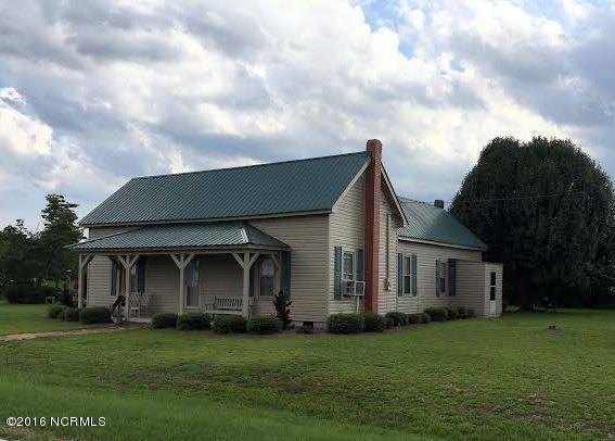 881 Bells Branch Road, Newton Grove, NC 28366 (MLS #100021785) :: Century 21 Sweyer & Associates