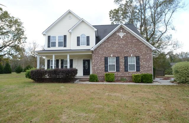 825 Ernest King Road, Jacksonville, NC 28540 (MLS #100021799) :: Century 21 Sweyer & Associates