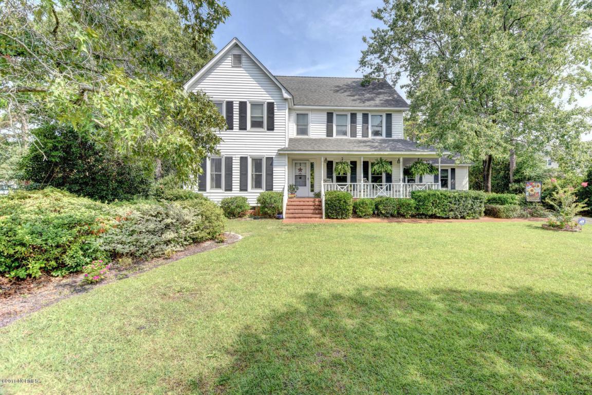 5402 Widgeon Drive, Wilmington, NC 28403 (MLS #100022204) :: Century 21 Sweyer & Associates