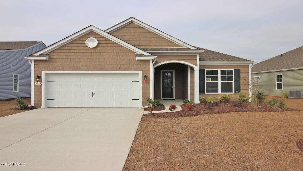 3099 Cedar Creek Lane #312, Carolina Shores, NC 28467 (MLS #100022486) :: Century 21 Sweyer & Associates