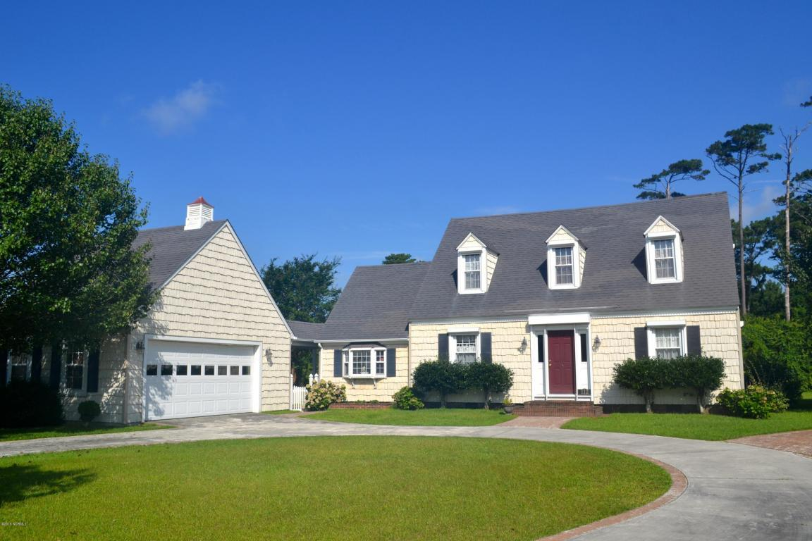 112 Core Drive W, Morehead City, NC 28557 (MLS #100022571) :: Century 21 Sweyer & Associates