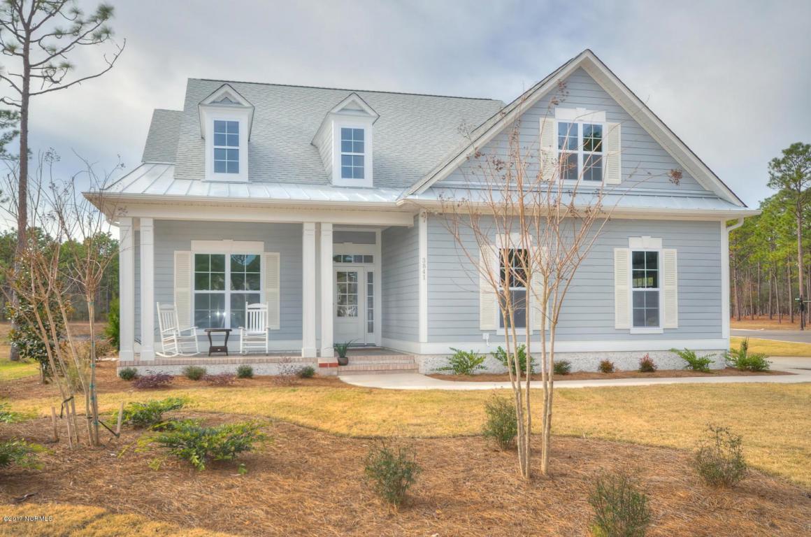 3841 White Birch Way, Southport, NC 28461 (MLS #100022632) :: Century 21 Sweyer & Associates