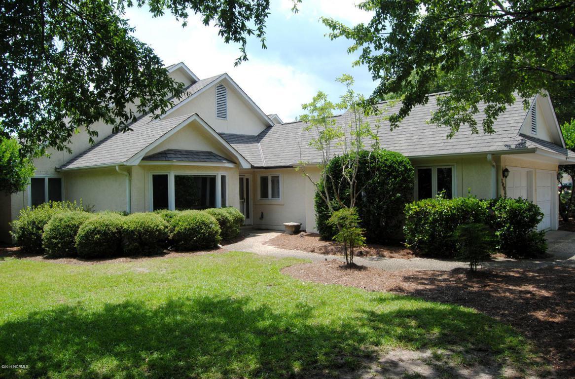 1801 Glen Eagles Lane, Wilmington, NC 28405 (MLS #100022831) :: Century 21 Sweyer & Associates