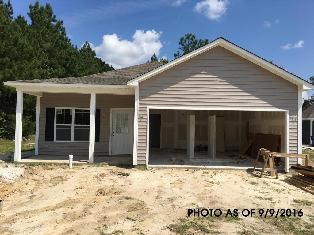 Lot 8 Welcome, Leland, NC 28451 (MLS #100022887) :: Century 21 Sweyer & Associates