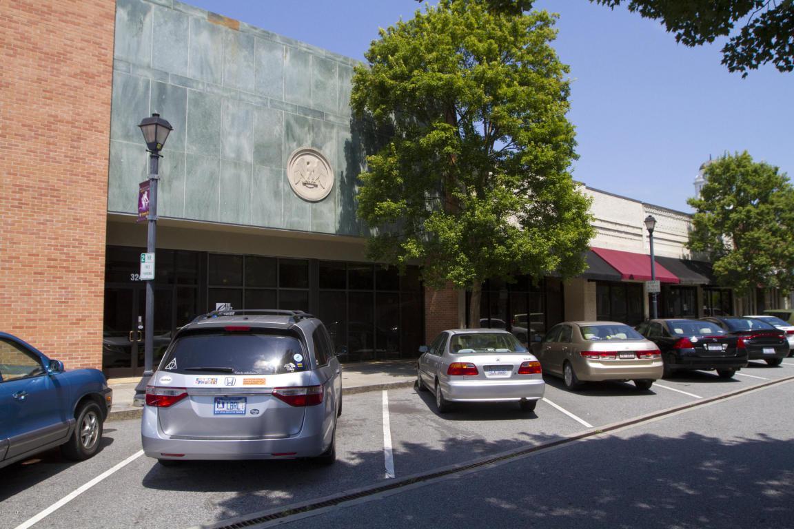 324 S Evans Street B, Greenville, NC 27858 (MLS #100022929) :: Century 21 Sweyer & Associates