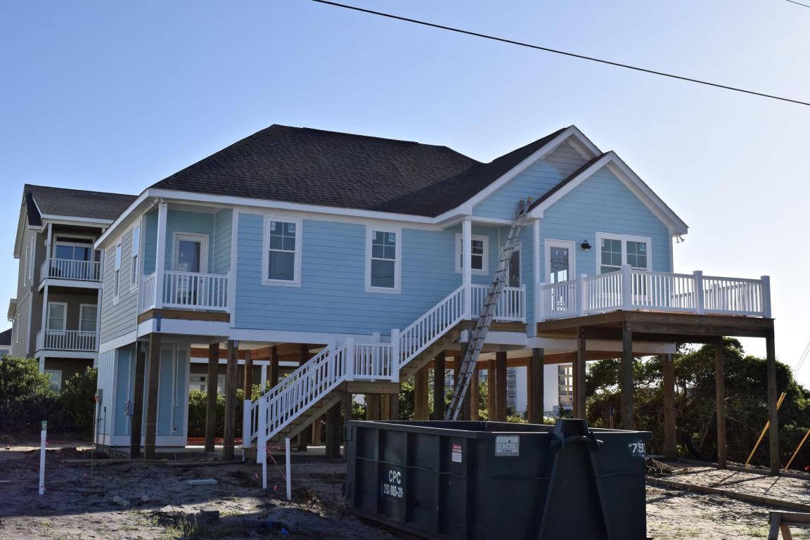1500 E Fort Macon Road, Atlantic Beach, NC 28512 (MLS #100023203) :: Century 21 Sweyer & Associates