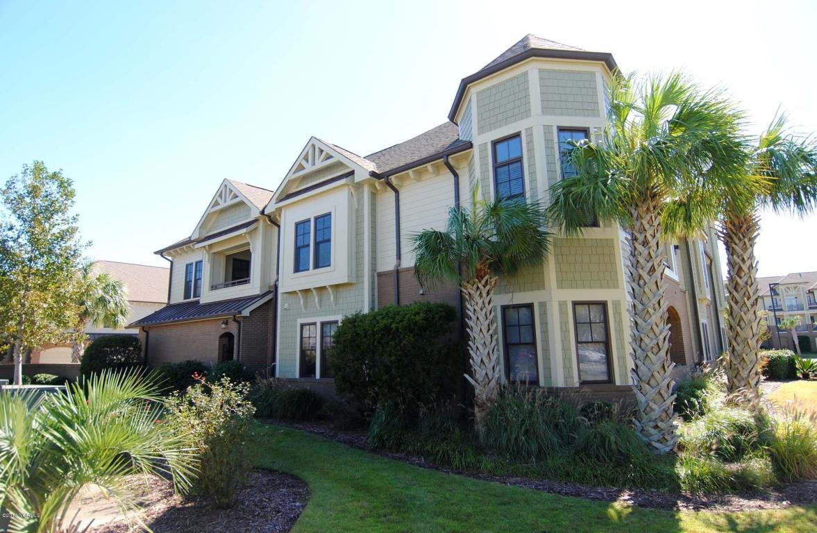 6825 Mayfaire Club Drive #208, Wilmington, NC 28405 (MLS #100023496) :: Century 21 Sweyer & Associates