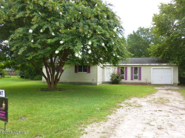 100 Mill Pond Road, Jacksonville, NC 28546 (MLS #100023681) :: Century 21 Sweyer & Associates