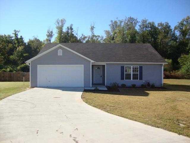 115 Rolling Meadow Drive, Richlands, NC 28574 (MLS #100023782) :: Century 21 Sweyer & Associates