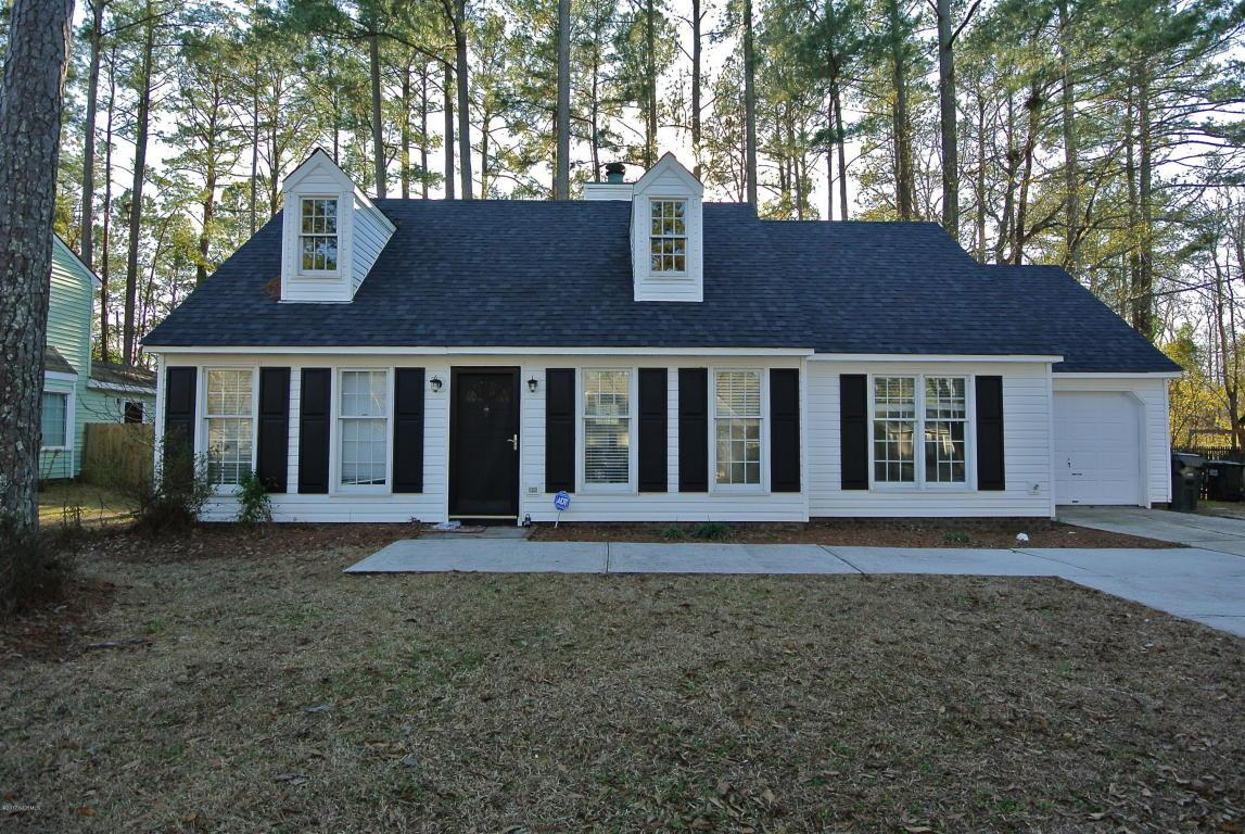 3429 Belmont Boulevard, New Bern, NC 28562 (MLS #100023871) :: Century 21 Sweyer & Associates