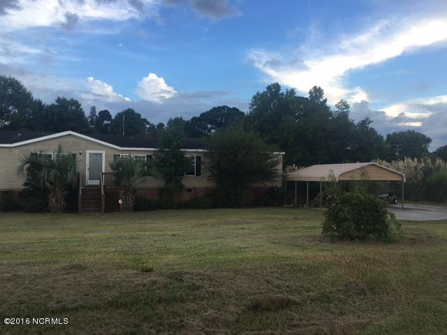102 Hidden Creek Drive, Swansboro, NC 28584 (MLS #100023947) :: Century 21 Sweyer & Associates