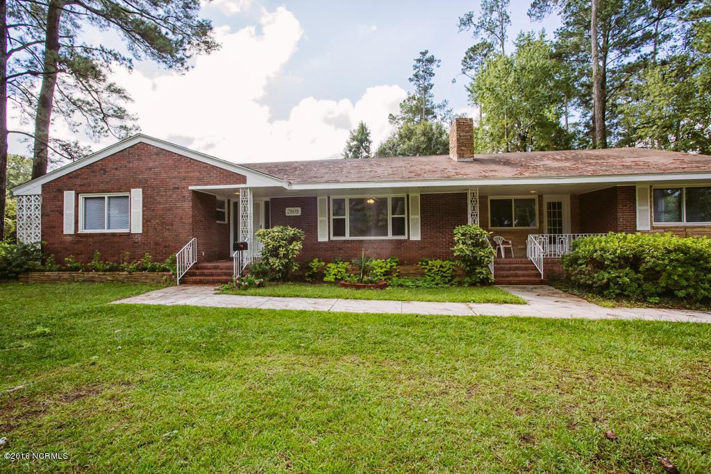 2808 Princess Place Drive, Wilmington, NC 28405 (MLS #100023974) :: Century 21 Sweyer & Associates