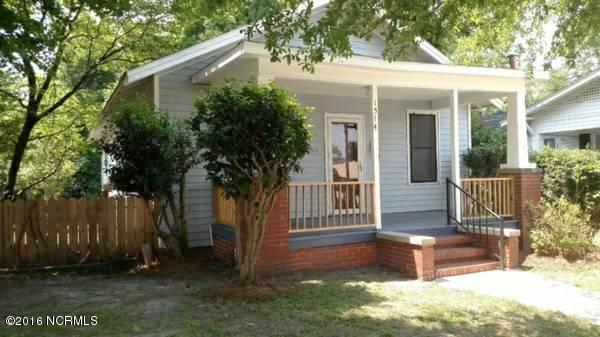 1514 Dock Street, Wilmington, NC 28401 (MLS #100024026) :: Century 21 Sweyer & Associates