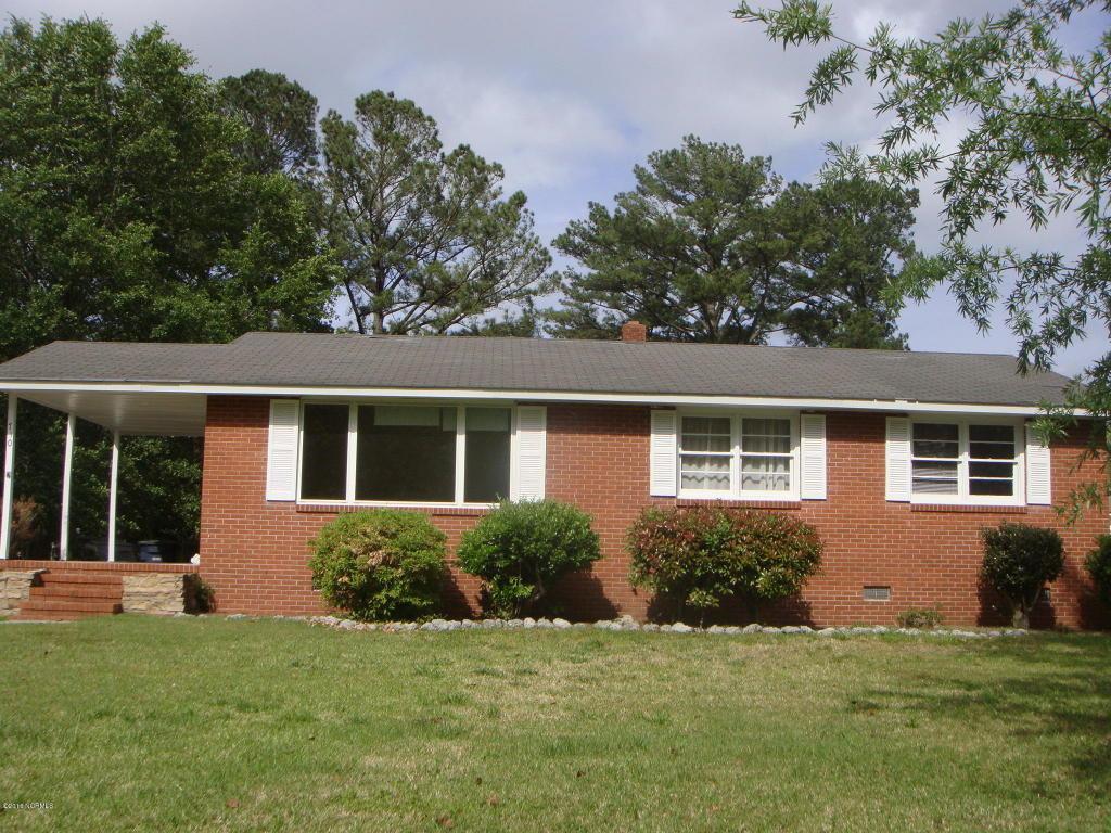 710 Waltmore Street, Jacksonville, NC 28540 (MLS #100024078) :: Century 21 Sweyer & Associates